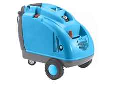 KCS 700 high pressure washers from Greymac