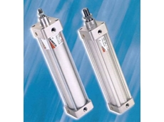 Camozzi cylinders -- distinct advantages.
