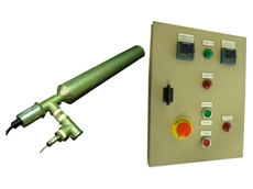Grimwood Heating instrument air and gas heaters are suitable for safe or hazardous areas