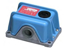 Vibraswitch vibration sensors protect machinery from excessive damage caused by vibrations