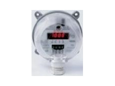 984M range of air differential pressure transmitters