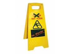 Anti-slip floor safety solutions