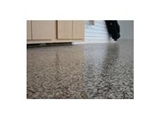 Anti-slip treatment for granite, porcelain and ceramic floors