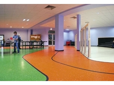 Safety slip proof flooring helps protect your customers and workers from potential accidents