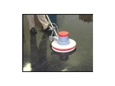 Floor treatment solution for concrete and aggregate floor