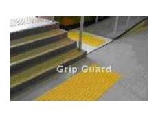 Grip Guard Non Slip - Stair treads, nosings