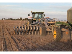 Grizzly Engineering is in the final phases of testing of their new Disc Seeders
