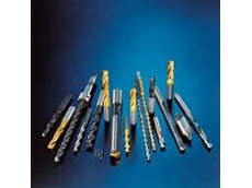 Solid Carbide twist drills