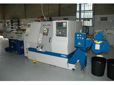 Gunna Engineering is equipped with a full range of CNC machinery