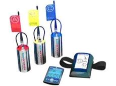 Aquascan 900 PDA Correlator
