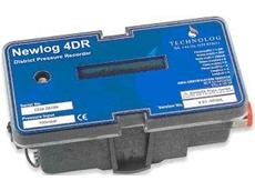 Newlog 4DR Pressure Transient Logger