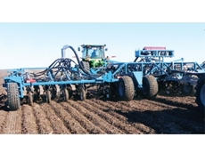 Sure Strike Direct Drill Planters from Gyral Implements