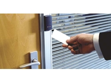SIS Access Control System