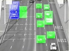 Video Analytics solutions available from H & H Security