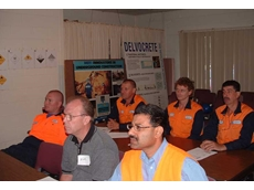 Dangerous Goods Training Session