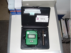 Emcee digital conductivity meters