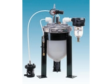 Spill-STOP spill containment devices assist in minimising downtime in the case of a pump failure