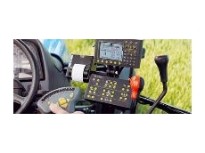 HC6500 Presides Over a Perfect Blend of Sprayer Function Management and Rate Control