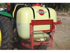 Hardi JetChester sprayers