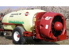 Hardi Mercury mist blowers