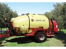 Mercury Olive Mist blower sprayers