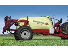 Ranger sprayers