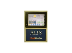 ALPS Leaker Monitor for Blow Moulders