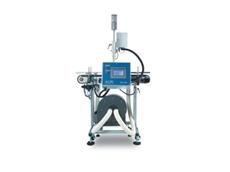 ALPS SS-100 High Speed Bottle Integrity Tester