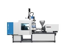 AX series Injection Moulding machine