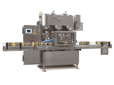 Carlo Migliavacca release new Triplex 240 piston action dosers available from HBM Packaging & Plastics Technologies