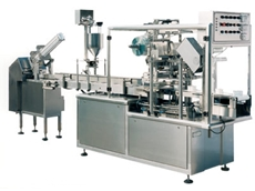 Colimatic Packaging Machinery