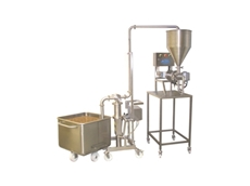 Food  Filling Machinery from HBM Packaging Technologies