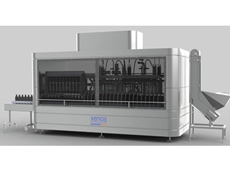 Xenos Aseptic Beverage Systems are popular among Dairy beverage manufacturers