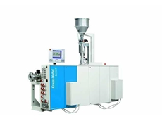 KME 60-36 BR single screw extruder
