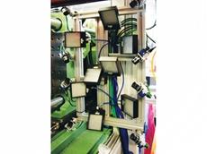 IML Watcher label inspection machine