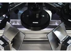 IntraVis launches CapWatcher III for inspection of lightweight plastic closures