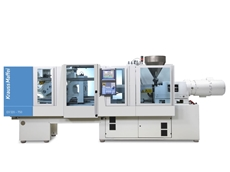 Krauss Maffei EX Series injection moulding machine