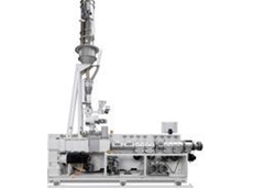 36D twin-screw extruder