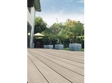 WPC decking profiles