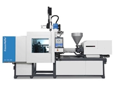 AX series injection moulding machines will be manufactured at the expanded Martin production plant