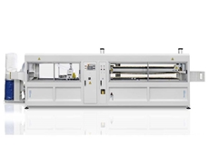 Krauss Maffei sees increased WPC direct extrusion lines uptake