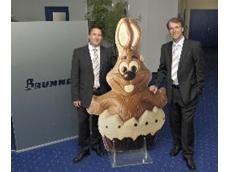 Brunner's Managing Partners Markus Gebhart & Rudi Schwaiger