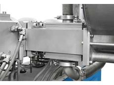 Krauss Maffei vacuum degassing system