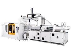 Krauss Maffei MX Series Injection Moulding Machine