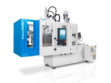 CX Series Injection Moulding Machine