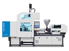 electric small injection moulding machines