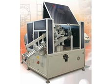 Lanfranchi launches a new rotative unscrambler system for difficult to handle PET preforms