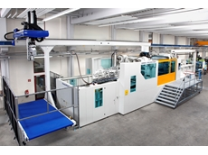 MX Injection Moulding Machine range