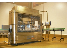 A X500PP aseptic bottle filling machine and tubular UHT pasteuriser were installed at the Food Bowl