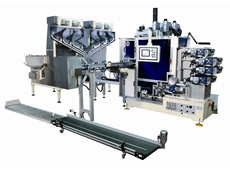 MO 2062 Dry Offset Closure Printing Machines